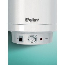 Termos eléctricos VAILLANT 100 Lts eloSTOR pro VEH 100/3 -3