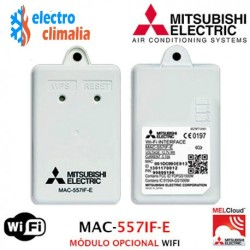 Módulo WIFI Mitsubishi Electric MAC-567 IF-E