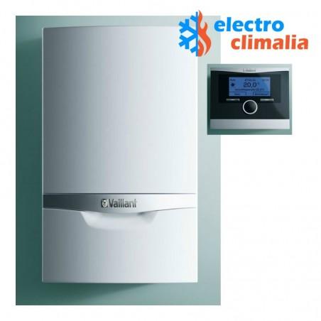 VAILLANT ecoTEC plus VMW ES 346/5-5 F A Caldera de gas Condensación