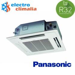 PANASONIC KIT-140PU2Z5 R32 Aire acondicionado CASSETTE