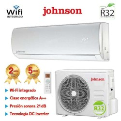Aire acondicionado JOHNSON PREMIUM 35