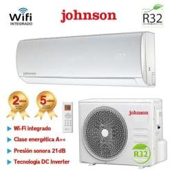 Aire acondicionado JOHNSON JT52K