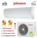 Aire acondicionado JOHNSON JT71K