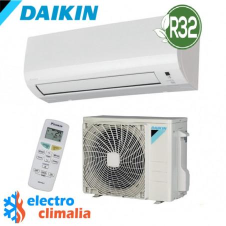 Aire acondicionado DAIKIN TXC25B INVERTER