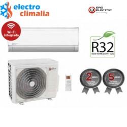 Aire acondicionado EAS ELECTRIC EMX25K