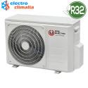 EAS ELECTRIC  Aire acondicionado multisplit 3x1-