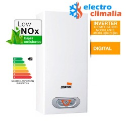 COINTRA ESTANCO low nox  Calentador de gas
