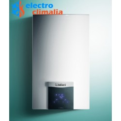 VAILLANT TURBOMAG PLUS 156/1-5 Calentador a gas ESTANCO Bajo NOx
