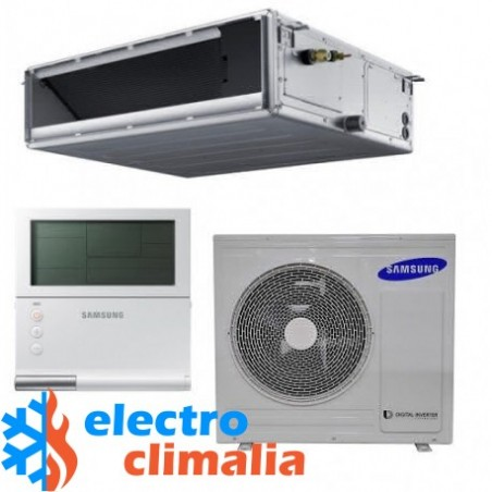 SAMSUNG KIT-AC071MNMDKH/EU  Aire acondicionado POR CONDUCTOS