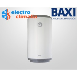 BAXI ROCA SERIE 5 V550 50 L  Termos eléctricos