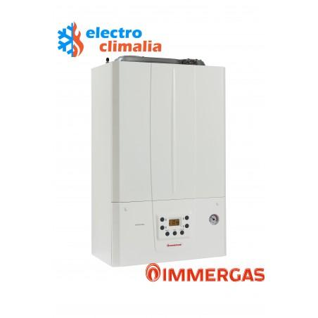 Caldera de gas Condensación Immergas VICTRIX Tera 28/32 ErP